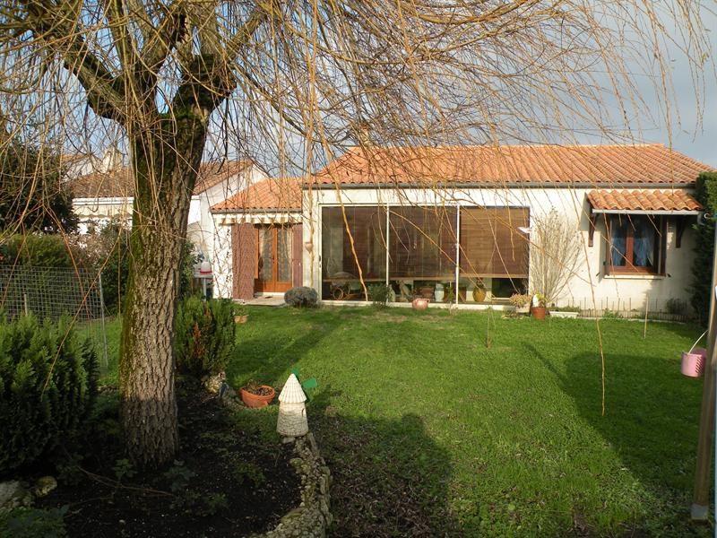 Viager maison / villa Dolus-d'oléron 45000€ - Photo 1
