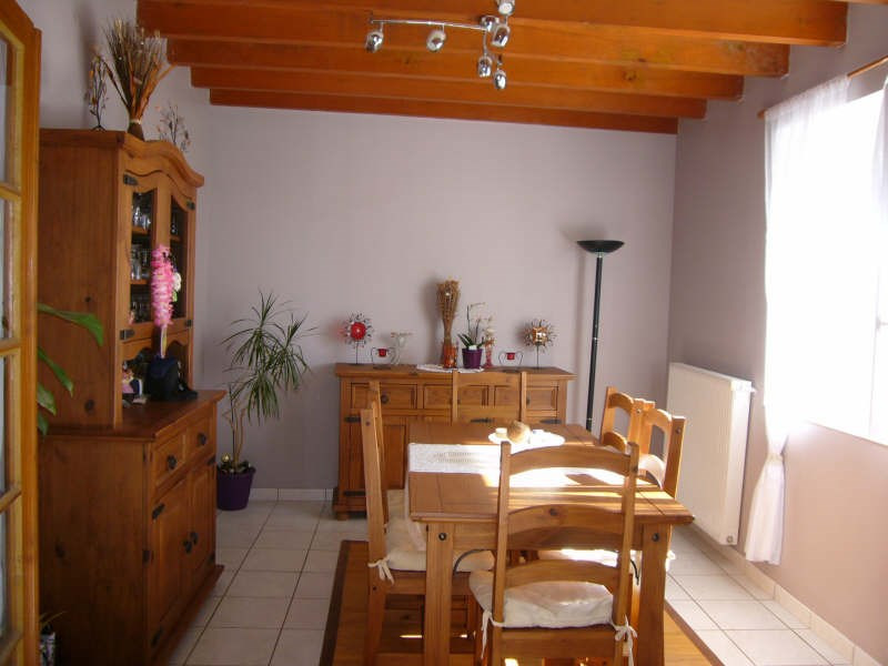 Sale house / villa Quinsac 85 900€ - Picture 3