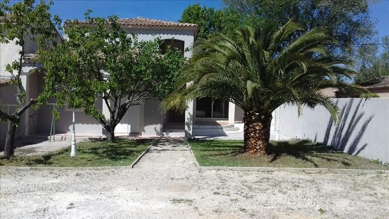 Vente maison / villa Vedene 525 000€ - Photo 1