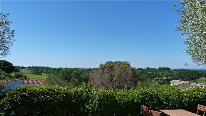 Sale house / villa Beaumes de venise 310000€ - Picture 4