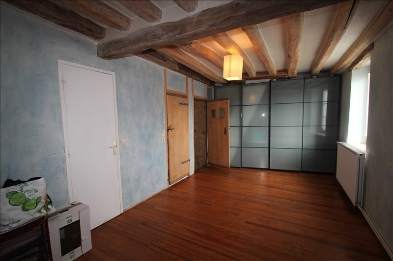 Vente maison / villa Nanteuil le haudouin 179000€ - Photo 5