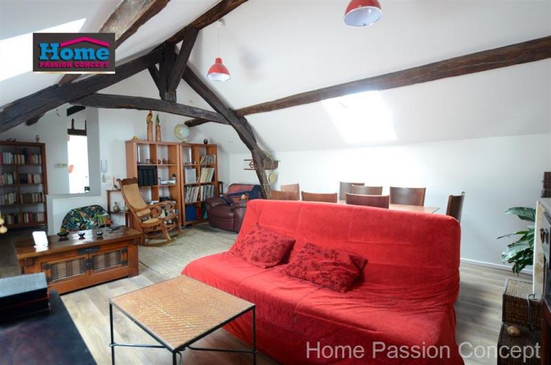 Sale house / villa Nanterre 479000€ - Picture 2
