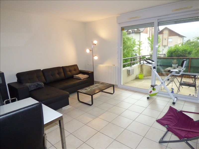 Vendita appartamento Gresy sur aix 149000€ - Fotografia 1