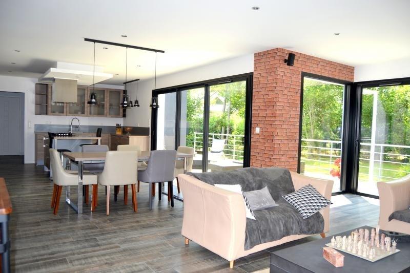Vente de prestige maison / villa Bruz 685740€ - Photo 7