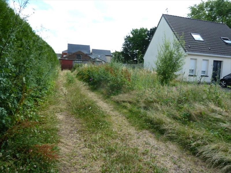 Vente terrain Hesdigneul les bethune 54500€ - Photo 1
