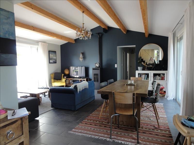 Vente maison / villa Dolus d oleron 399500€ - Photo 5