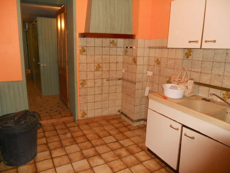 Sale house / villa Blaye 107000€ - Picture 3