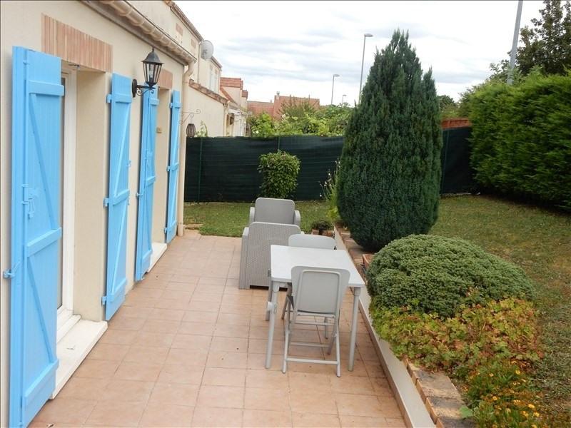 Sale house / villa Rubelles 275000€ - Picture 2