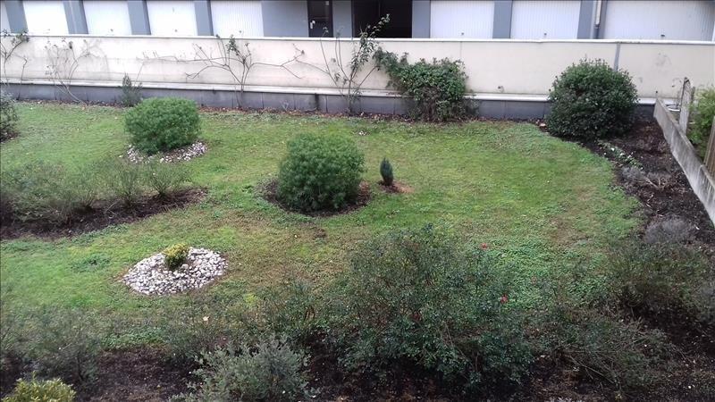 Vendita appartamento Bourgoin jallieu 135000€ - Fotografia 5