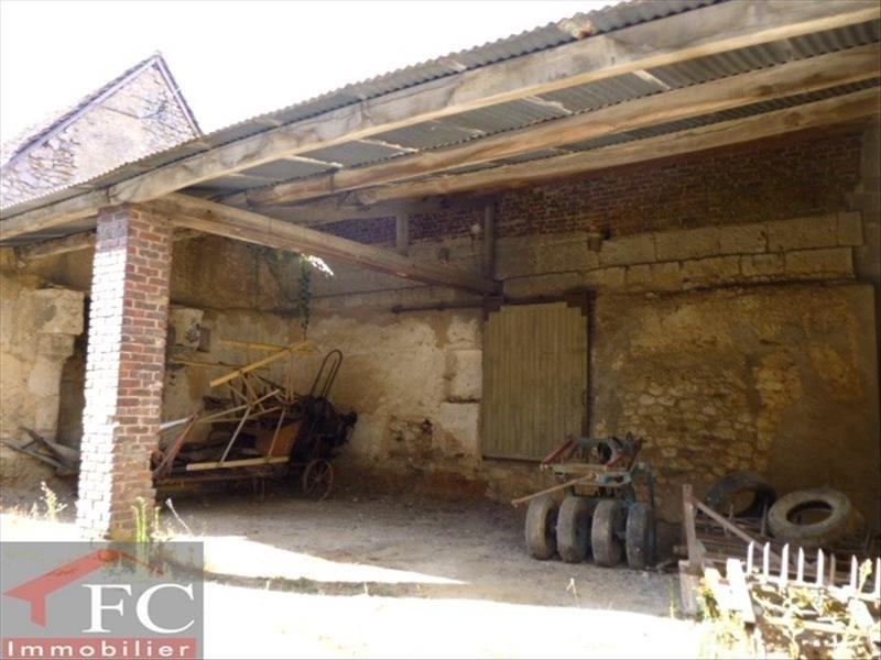 Vente maison / villa Montoire sur le loir 13000€ - Photo 3