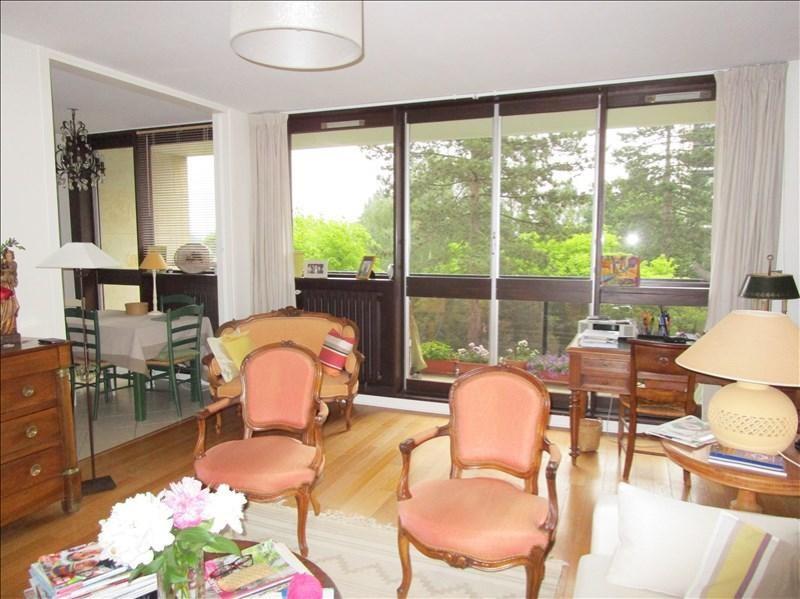 Vente appartement Versailles 595000€ - Photo 2