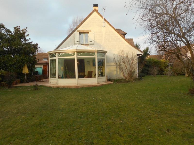 Vente maison / villa Chennevières-sur-marne 598000€ - Photo 2