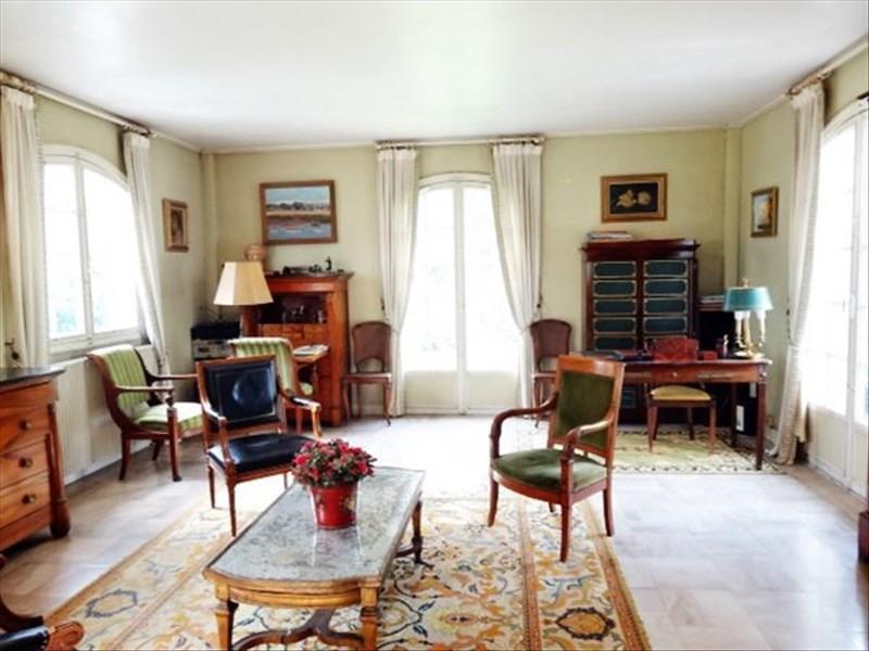Revenda casa Fourqueux 870000€ - Fotografia 4