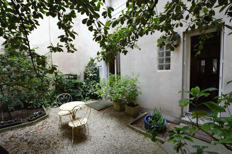 Vendita appartamento Avignon intra muros 209000€ - Fotografia 1