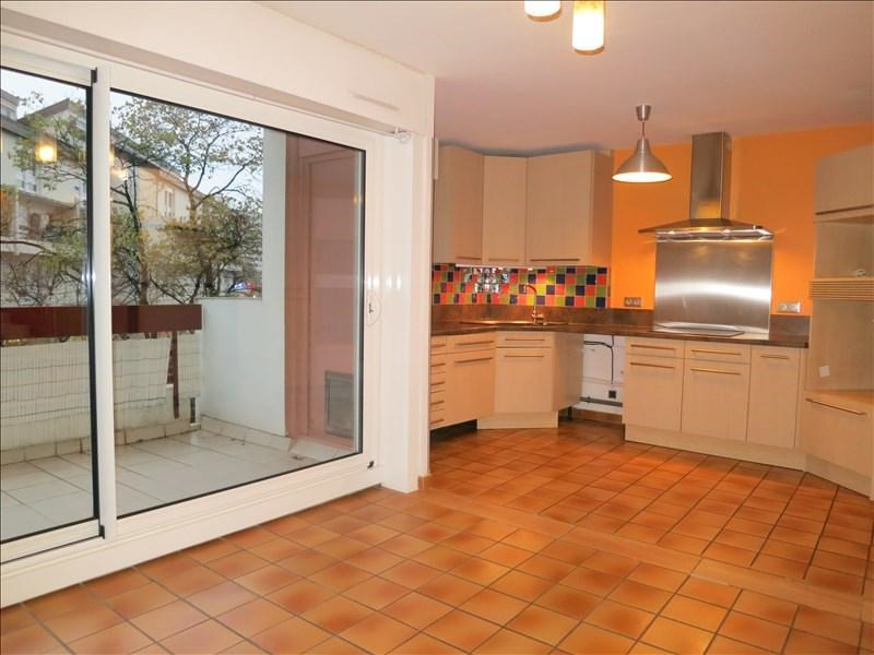 Sale apartment Annecy 225000€ - Picture 1