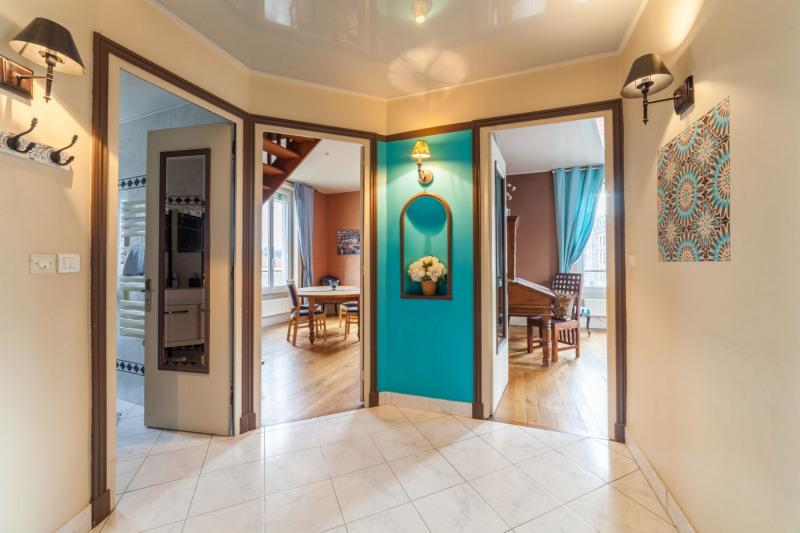 Vente appartement Lyon 9ème 319500€ - Photo 3