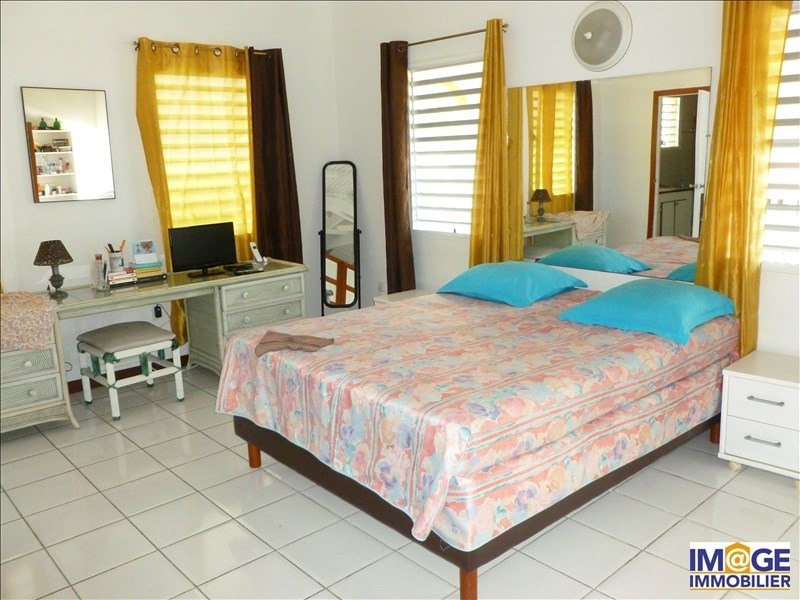 Deluxe sale house / villa St martin 643000€ - Picture 5