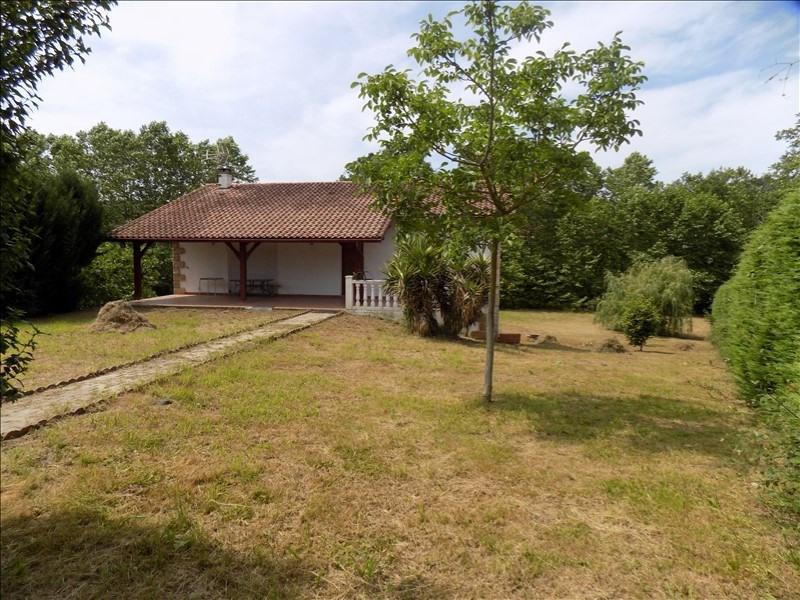 Vente maison / villa Urrugne 380000€ - Photo 3