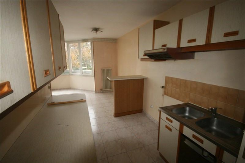 Vente appartement Sartrouville 164000€ - Photo 3
