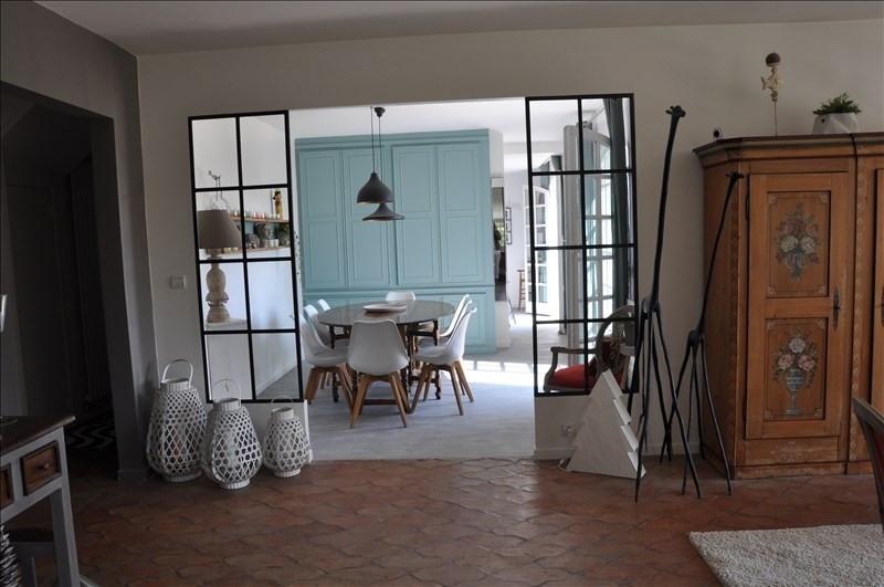 Rental house / villa St nom la breteche 4600€ CC - Picture 6