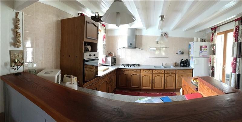 Vente maison / villa Monclar de quercy 165000€ - Photo 7