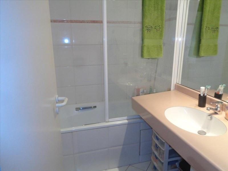 Sale apartment Bois le roi 165000€ - Picture 8
