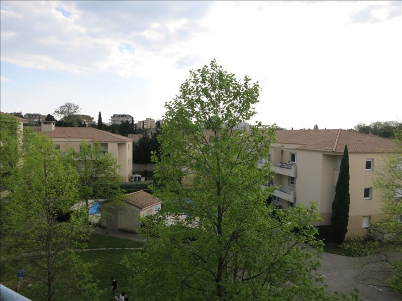 Vente appartement Montpellier 96 000€ - Photo 4