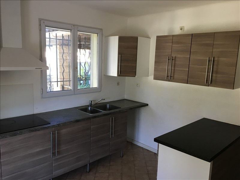 Rental apartment Nimes 970€ CC - Picture 2