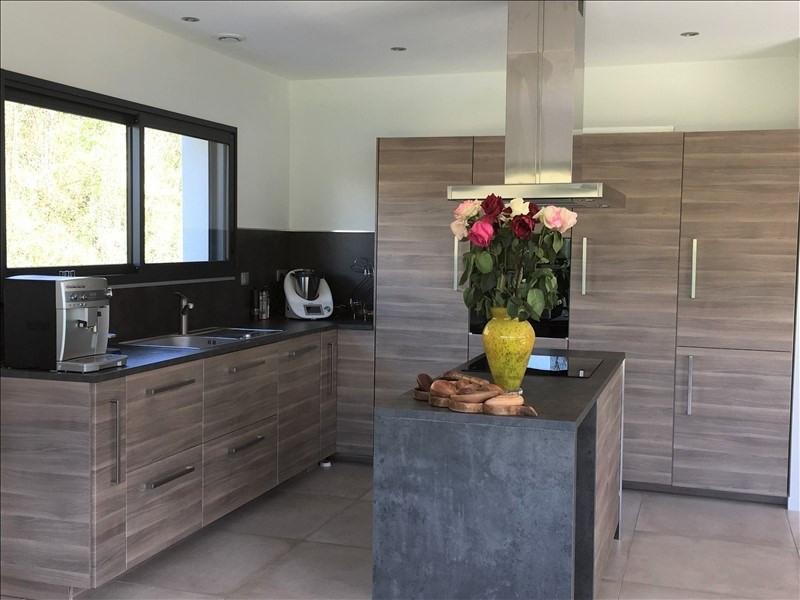 Immobile residenziali di prestigio casa Francheville 575000€ - Fotografia 3
