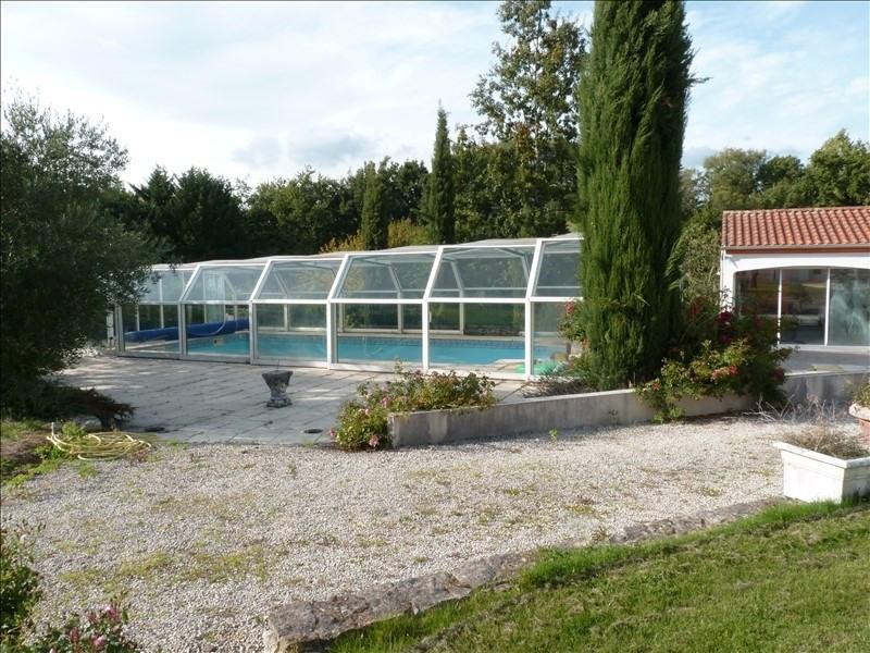 Vente de prestige maison / villa La roche sur yon 790000€ - Photo 2