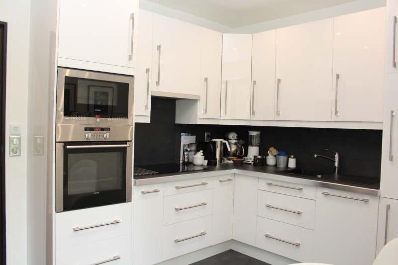Deluxe sale house / villa Lamorlaye 585200€ - Picture 4