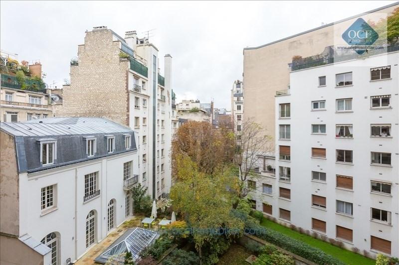Vente de prestige appartement Paris 16ème 2150000€ - Photo 7