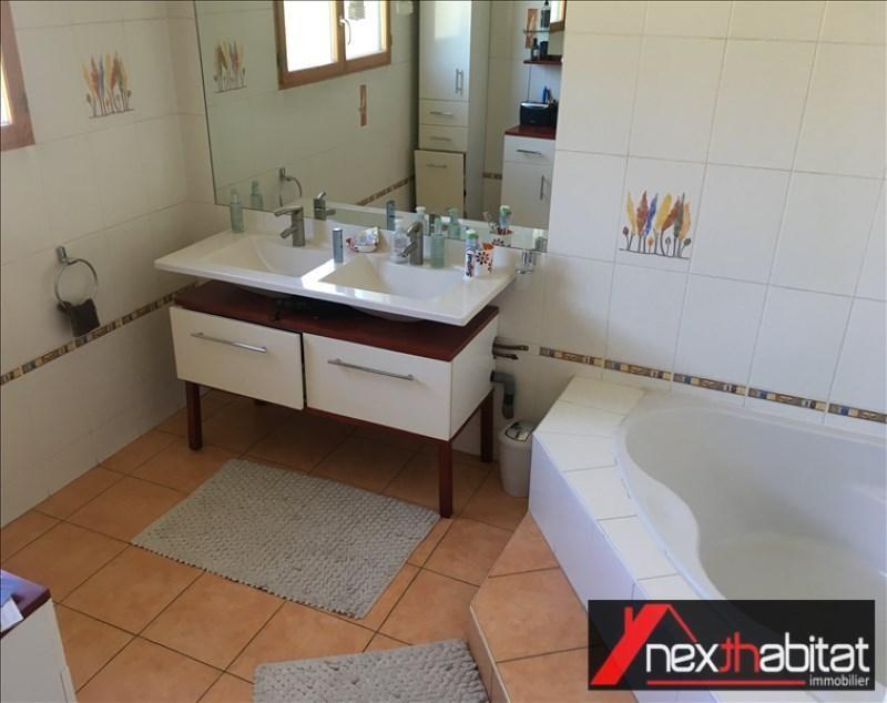 Vente maison / villa Livry gargan 540000€ - Photo 7