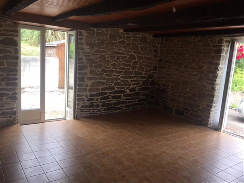 Vente maison / villa Malansac 153700€ - Photo 5
