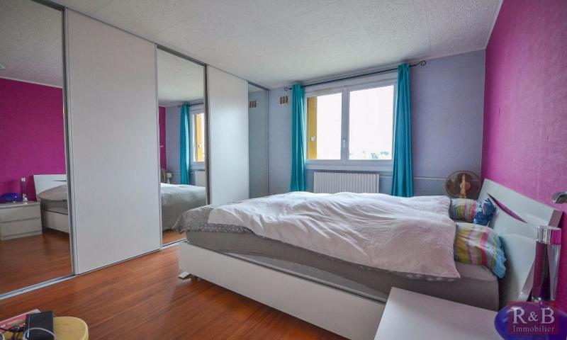 Vente appartement Les clayes sous bois 215000€ - Photo 5