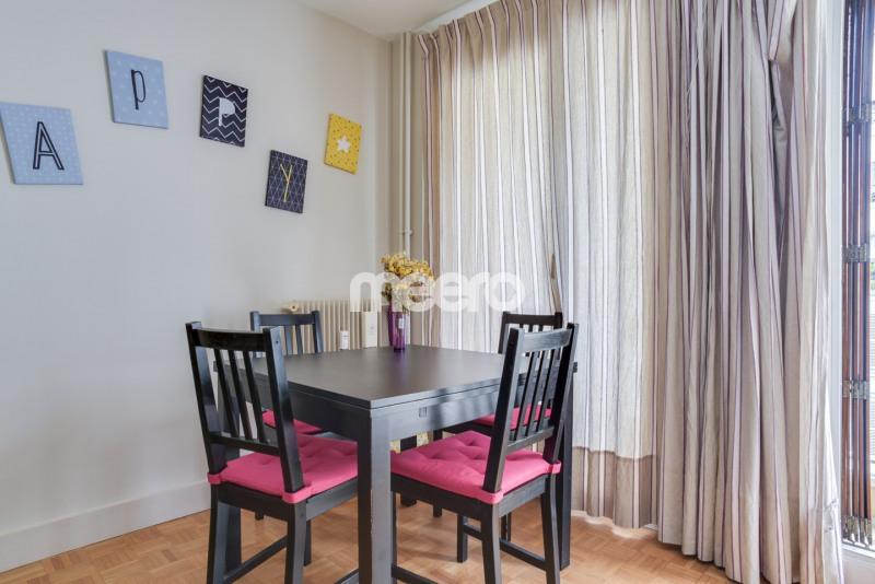 Rental apartment Paris 15ème 1800€ CC - Picture 5