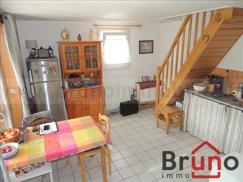 Vente maison / villa Le crotoy 194000€ - Photo 5