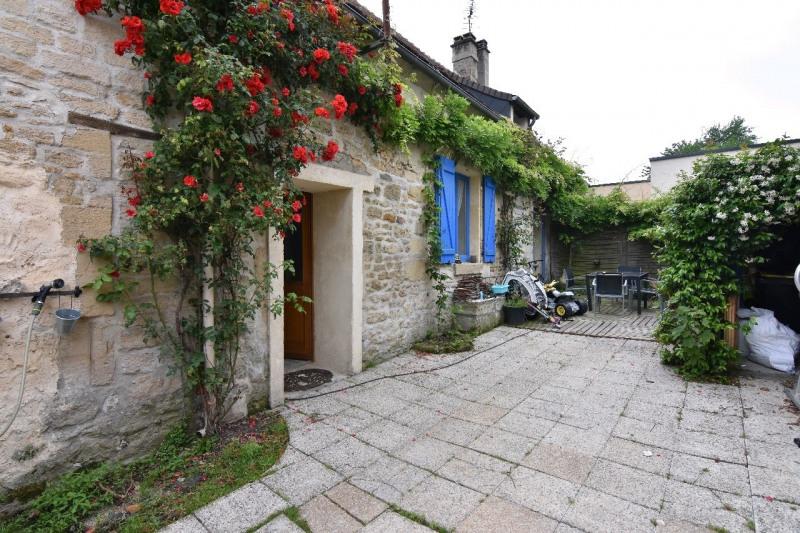 Vente maison / villa Neuilly en thelle 219500€ - Photo 1