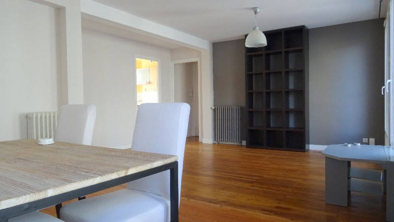 Rental apartment Brest 540€ CC - Picture 4