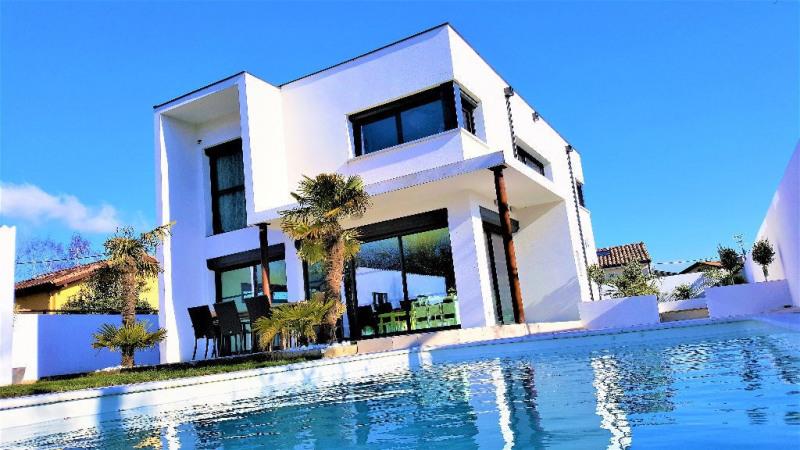 Deluxe sale house / villa Toulouse 680000€ - Picture 1
