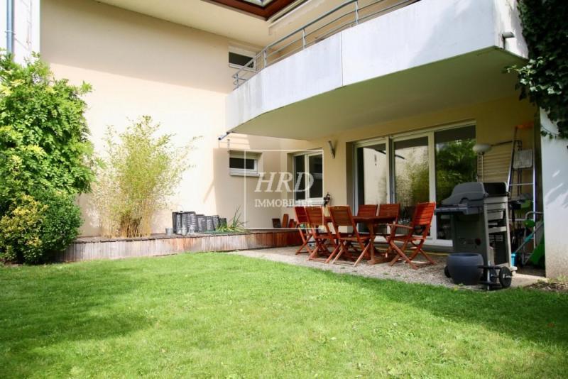 Revenda apartamento Strasbourg 350000€ - Fotografia 2