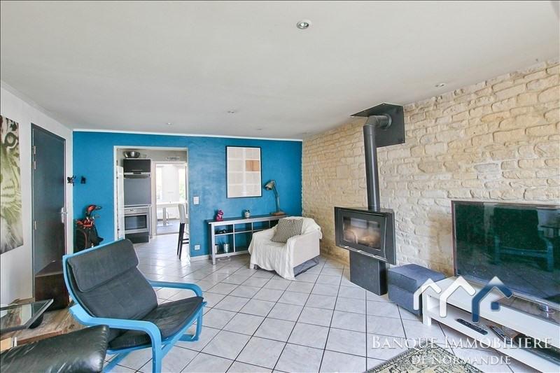 Sale house / villa Bretteville sur odon 208000€ - Picture 3