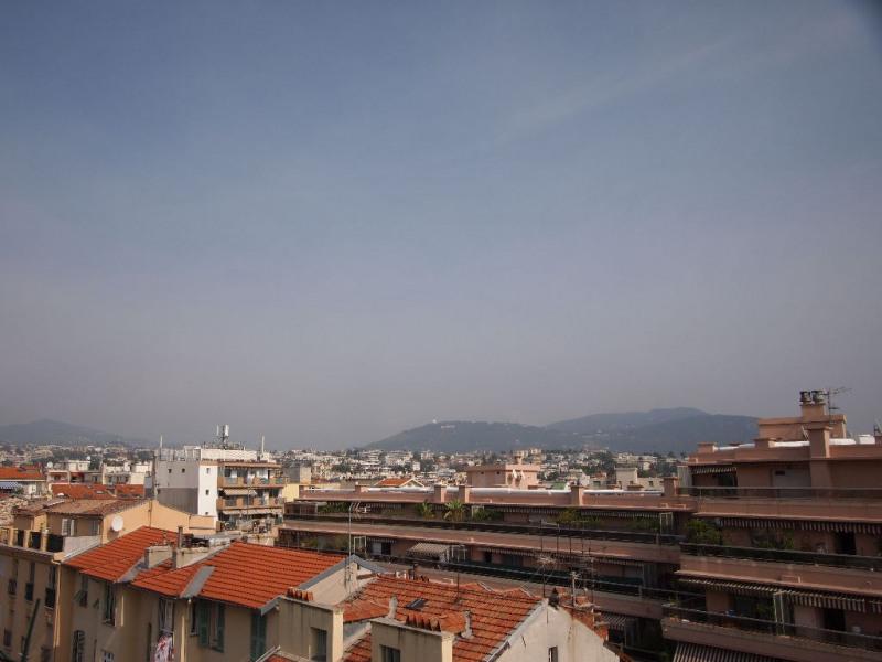 Vente appartement Nice 160000€ - Photo 1