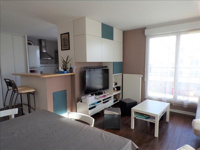 Venta  apartamento Montigny le bretonneux 348600€ - Fotografía 5