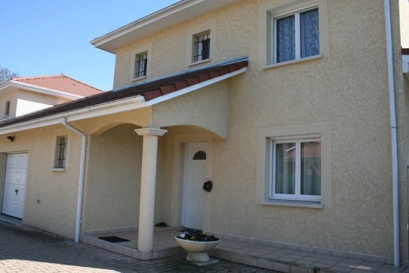 Vente maison / villa La tour du pin 241000€ - Photo 1