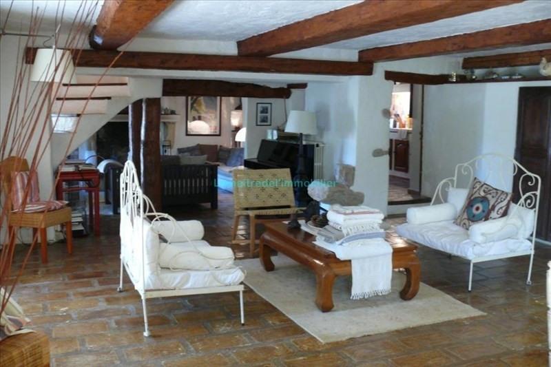 Vente de prestige maison / villa Saint cezaire sur siagne 599000€ - Photo 8