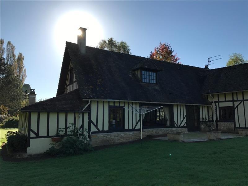 Revenda casa Chambois 215000€ - Fotografia 9