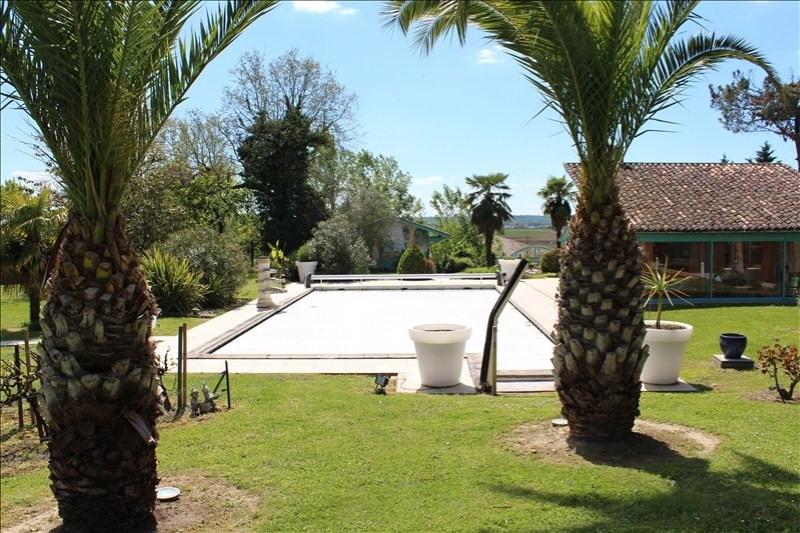 Deluxe sale house / villa Castelsarrasin 556500€ - Picture 10