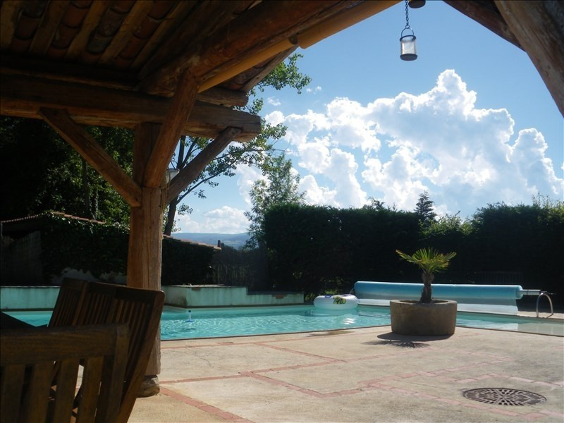 Vente maison / villa Savigneux 490000€ - Photo 7