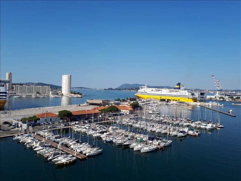 Vente appartement Toulon 117700€ - Photo 1